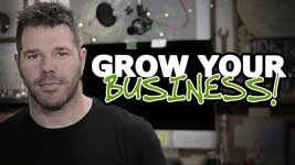 Grow Your Online Business – 3 Big Actions You Can Take Today!