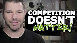 How To Handle Business Competition – Key Insights (Inside!)