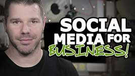 Social Media For Online Business – Leverage For Success!