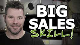 Key Killer Skill To Develop In Sales And Business
