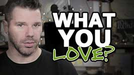 Do What You Love – Is It Really That Simple?