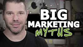 3 Online Marketing Myths Most Believe