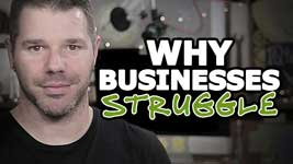 13 Reasons Why Online Businesses Struggle
