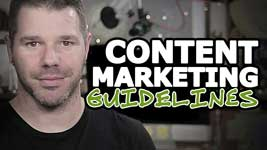 Guidelines For Content Marketing – EASY!