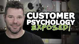 What Makes Customers Buy? Secret Psychology Exposed!