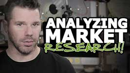 Analyzing Your Market Research – Get Answers To These BIG Questions!