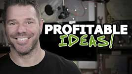 How To Find Profitable Business Ideas (Hidden In Plain Sight!)