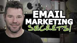 Get Started With Email Marketing – Key Components REVEALED!