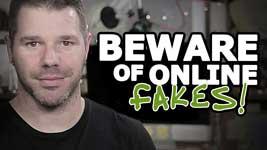 Careful Who You Take Advice From (Beware Fake Gurus)