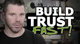 Offer A Money Back Guarantee – Build TRUST And SALES!