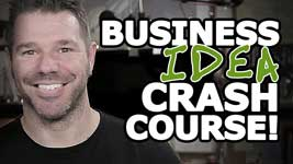 Business Idea Case Study (Mini-Hands-On!)