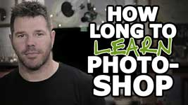 How Long Does It Take To Learn Photoshop?