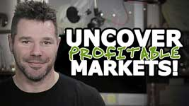 How To Select Your Business's PROFITABLE Target Market!