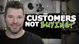Reasons Why Customers Aren't Buying – Critical Insights!