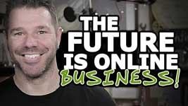 The Future Of Small Business – Bright Days Ahead!