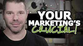 Importance Of Marketing When Starting Your Business (Most Critical Task!)