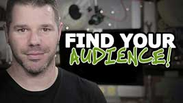 The Easiest Way To Find Your Target Audience – You're Closer Than You Think!