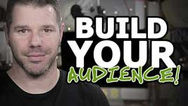 How To Build An Audience For Your Business
