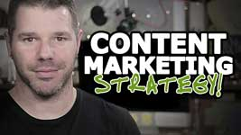 Why You Need A Content Marketing Strategy For Your Online Business!