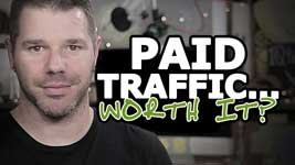Are Paid Ads Worth It For Small Business (Are They The ONLY Answer?)