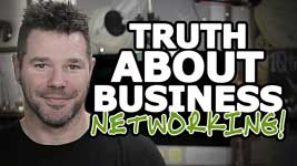 Why Is Networking Important For Entrepreneurs (And How To Do It WRONG!)