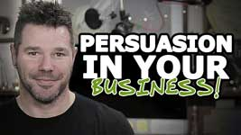Persuasion In Business Communications – VITAL Importance!