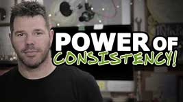 Importance Of Consistency In Your Business – What It REALLY Means!