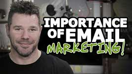 BIG Benefits Of Email Marketing For Your Small Business