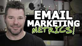 Most Important Email Marketing Metrics REVEALED!