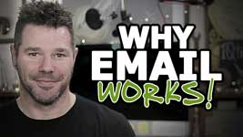 Why Is Email Marketing So Effective? Big, Clear Reasons Right HERE!
