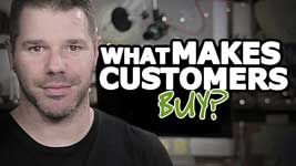 What Really Makes Customers Buy A Product? SIMPLER Than You Think!