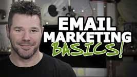 Basics Of Email Marketing For Small Businesses (Here's Why Email's So CRUCIAL!)