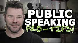 Advantages Of Being A Good Public Speaker – HUGE Skill To Master!