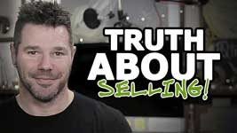 Get Started With Selling Online – Feeling Queazy? Consider THIS!