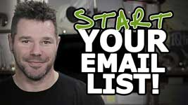 How To Create An Email List For Business (Get Started NOW!)