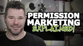 What Is Permission Based Marketing? Uncover The BEST Way To Promote Yourself!