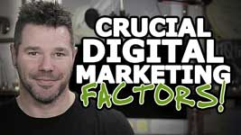 What Are The Most Important Factors In A Digital Marketing Campaign? BIG Answers!