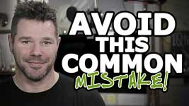 Biggest Mistake Small Business Owners Make (So EASY To Avoid!)