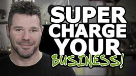 How Can Public Speaking Benefit You – Super-Charge Your Biz!