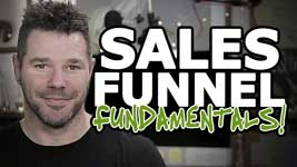 What Is A Sales Funnel And How Does It Work? (Use 'Em In Your Biz!)