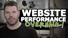 3 Ways To Improve Your Website's Performance