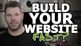 How Long Does It Take To Build A Basic Website – Key Insights REVEALED!