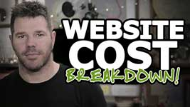 How Much Does It Cost To Build A Website For A Small Business (Full Breakdown)