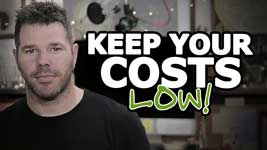 How To Keep Cost Low When Building A Website (Rarely Revealed TIPS!)