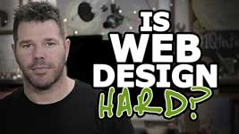 Is Web Design Hard To Learn? Uncover Wha'cha Need To Know!