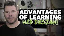 Should I Learn Web Design? (Uncover the HUGE Advantages!)
