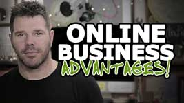Advantages Of Online Business – Is Traditional Business DEAD?