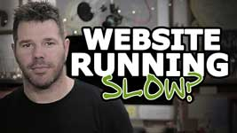 Why Is My Website Running So Slow – Fix The 3 BIGGEST Culprits!