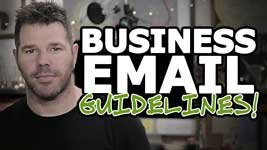Setting Up Email For Small Business (Follow These Guidelines!)