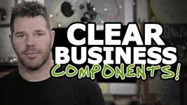What's Needed To Start A Business (Clear Components Clarified!)